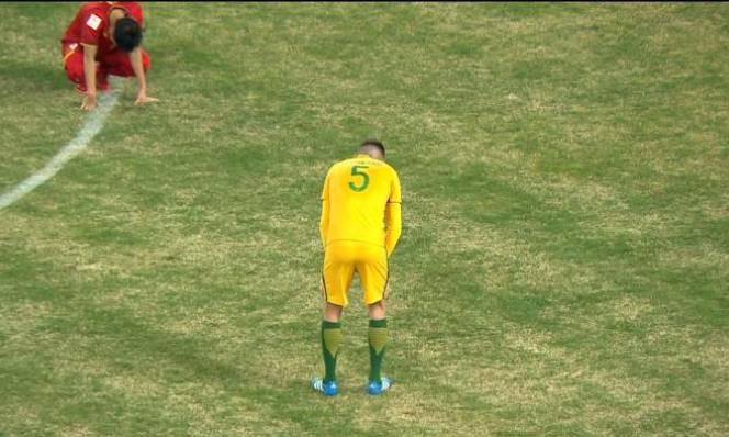 CHOÁNG: Truyền thông Australia gọi thất bại trước U23 Việt Nam là thảm họa quốc gia