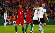 Ronaldo - Messi: Ai xuất sắc hơn khi lên tuyển