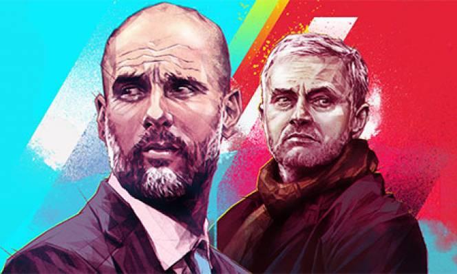 Jose Mourinho & Pep Guardiola: Thức thời thì sống, thủ cựu là chết