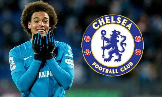 Điểm tin chiều 6/7: Chelsea là ứng viên số 1 giành chữ ký Axel Witsel