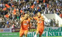 Sao U23 rực sáng, ghi điểm với HLV Park Hang Seo