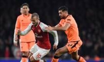 Juventus xác nhận theo đuổi hai sao Arsenal và Liverpool