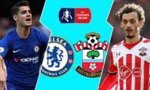 TRỰC TIẾP, link sopcast Chelsea vs Southampton, 21h00 ngày 22/4, bán kết FA Cup
