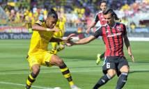 Dortmund vs Ingolstadt, 02h30 ngày 18/03: Trả lại tự nhiên