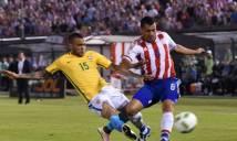 Brazil vs Paraguay, 07h45 ngày 29/3: Nước Nga vẫy gọi