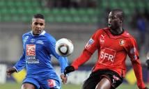 Rennes vs Caen, 22h00 ngày 11/09: Xa nhà là khổ
