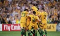 CHÍNH THỨC: Châu Á lập nên lịch sử tại World Cup