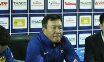 HLV Quảng Nam dè chừng 2 ngôi sao U23 của SLNA