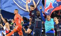 PSG lên ngôi vô địch Ligue 1 trong ngày Mbappe lập hattrick
