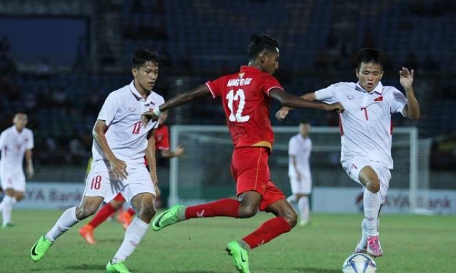 Sau cú sốc, U19 Việt Nam tự tin 'làm gỏi' các đội ở bảng 'tử thần' giải ĐNÁ