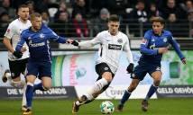 Nhận định Schalke vs Eintracht Frankfurt, 20h30 ngày 12/05 (Vòng 34 - VĐQG Đức)