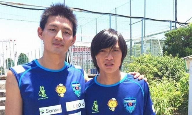 Dính chấn thương, Tuấn Anh lỡ chiến thắng cùng Yokohama
