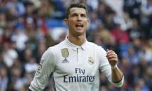 Ronaldo: Không đơn thuần chỉ là trở lại