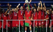 Trước EURO 1996, Bồ Đào Nha là nền bóng đá như thế nào?