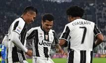Barca nhắm sao Juventus đề phòng mua hụt Bellerin