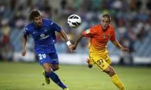 Nhận định Getafe vs Barcelona 21h15, 16/09 (Vòng 4 - VĐQG Tây Ban Nha)