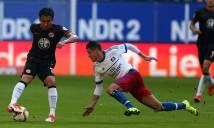 Hamburger vs Frankfurt, 01h30 ngày 22/10: Nắm lấy cơ hội
