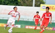 KẾT QUẢ U19 Viettel - U19 HAGL: Sai lầm phút bù giờ, Hữu Thắng tỏa sáng