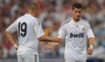 Ronaldo nổi nóng vì hụt hơi giành Pichichi