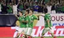 Chia điểm với Venezuela, Mexico tránh được Argentina ở tứ kết Copa America