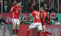 'Sát thủ' lên tiếng, Bayern hạ Schalke chóng vánh