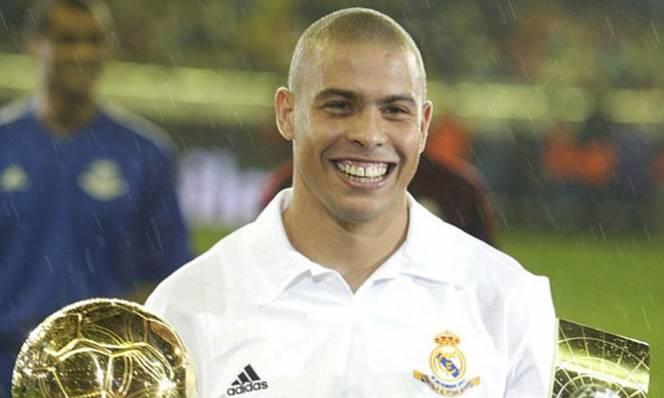 TIẾT LỘ: Barcelona từng suýt nữa chiêu mộ thành công... Ronaldo trước Real Madrid