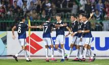 Xác định đối thủ cuối cùng của ĐTVN tại AFF Cup
