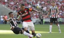 Coritiba vs Flamengo, 02h00 ngày 01/08: Giữ vững phong độ