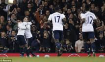 Vùi dập Hull City trên sân nhà, Tottenham tiếp tục bám đuổi top 4