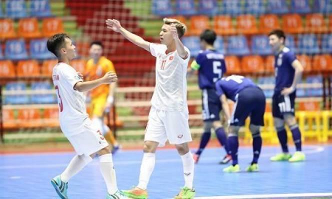 Nã 5 bàn vào lưới Indonesia, Việt Nam tạo nên cơn địa chấn tại giải châu Á 2019