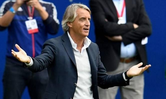 Inter Milan CHÍNH THỨC sa thải Roberto Mancini