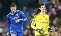 Sao Chelsea xiêu lòng trước cám dỗ từ Real