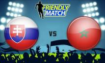 Nhận định Slovakia vs Morocco 01h00, 05/06 (Giao hữu quốc tế)