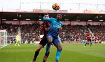 Xem TRỰC TIẾP, link sopcast Bournemouth - Arsenal, vòng 23 Ngoại hạng Anh