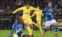 Nhận định PSG vs Strasbourg 23h00, 17/02 (Vòng 26 - VĐQG Pháp)