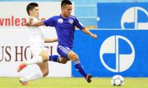 CLB QNK Quảng Nam chính thức đổi tên