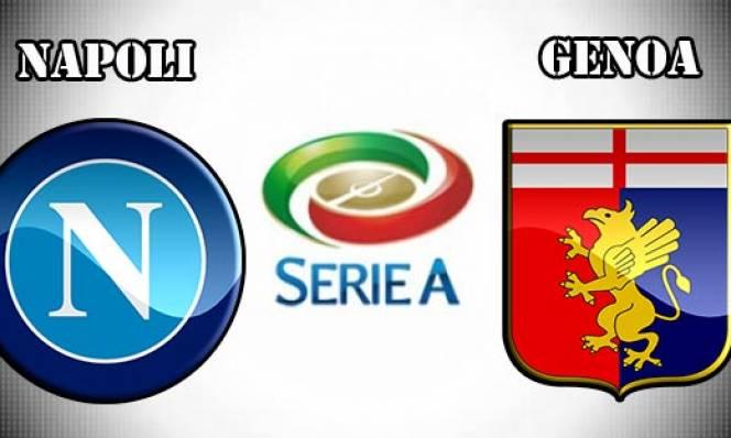 Napoli vs Genoa, 02h45 ngày 11/02: Giữ sức chờ đại chiến