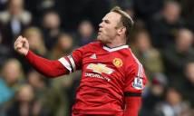 Đây là lý do khiến Rooney quyết ở lại Man Utd