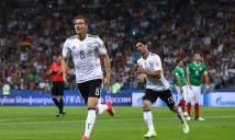 Quan chức Đức lỡ mồm, hàng hot Bundesliga đến Premier League?