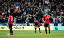 10 thống kê đáng chú ý trận Huddersfield 2-1 Man Utd: Nỗi nhục 46 năm