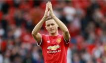 NÓNG: HLV Solskjaer báo 2 tin vui, Man Utd đón trụ cột trở lại trận Everton