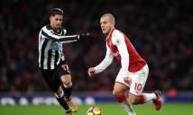 Nhận định Newcastle vs Arsenal, 19h30 ngày 15/4 (Vòng 34 Ngoại hạng Anh)