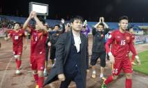 ĐT Việt Nam dễ rơi vào bảng khó ở vòng loại Asian Cup 2019