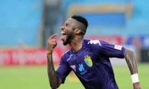 Tiền đạo Hà Nội FC lập kỉ lục 'vô tiền khoáng hậu' tại V-League