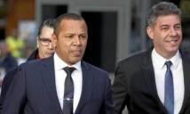 Cha Neymar sang Paris đàm phán với PSG
