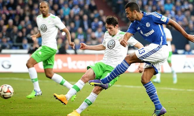 TIP BÓNG ĐÁ 17/5: Khó cho Wolfsburg