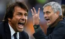 Mourinho nên thành thật 'bái sư học đạo' Conte