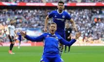 Thổi bay Tottenham với 'mưa' siêu phẩm, Chelsea vào chung kết FA Cup