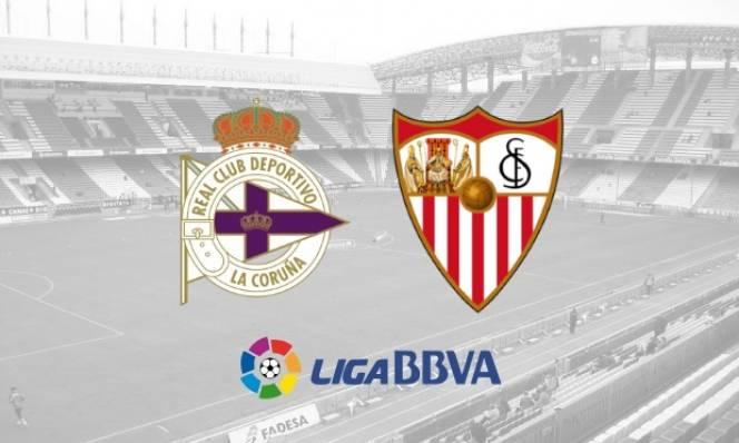 Deportivo vs Sevilla, 19h00 ngày 19/11: Đối thủ ưa thích
