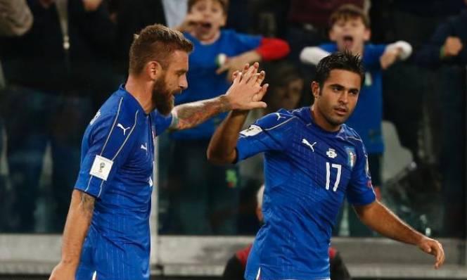 Nhận định Italia vs Macedonia 01h45, 07/10 (Vòng loại World Cup 2018 khu vực Châu Âu)